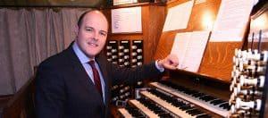 Matthew Owens, Organ