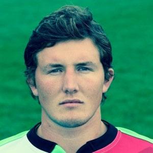 Charlie Matthews, Rugby Player