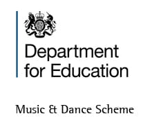 DofE Music & Dance Scheme