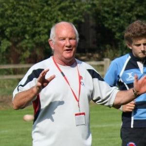 Brian Ashton, Rugby Coach
