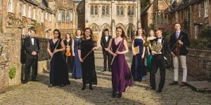 Specialist Musicians at Wells Cathedral School