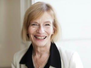 Elizabeth Cairncross, Principal