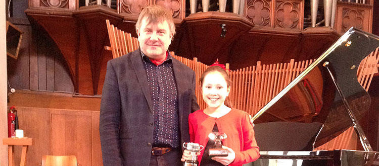 Taunton Junior Young Musician
