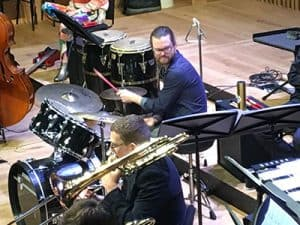 Dave Smith, Drum Kit Masterclass