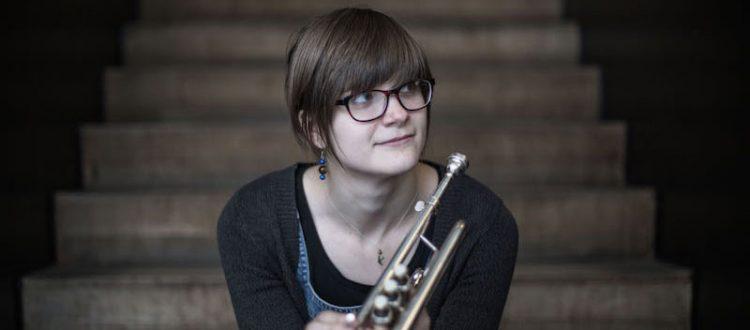 Laura Jurd, Jazz Trumpet