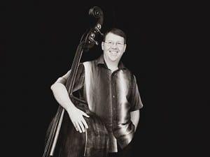 David Heyes - Double Bass
