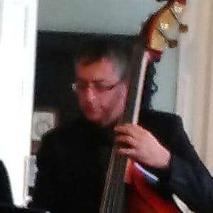 Gabriele Ragghianti, Italian Bassist