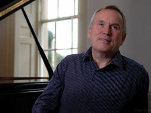 John Byrne, Head of Keyboard