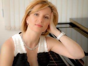 Olena Shvetsova