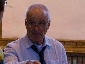 Peter Maxwell Davies Workshop