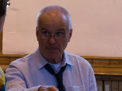 Peter Maxwell Davies Workshop