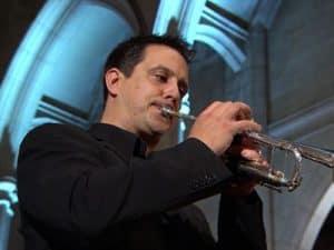 Simon Jones, Trumpet