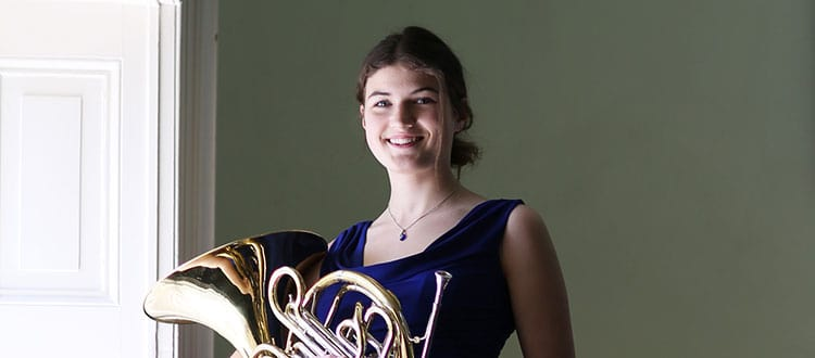 French Horn Music Specialist at Wells Music School