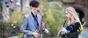 Jazz in Vicars Close