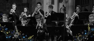 Wells Big Band