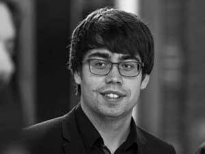 Owain Park, composition alumnus