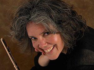 Lisa Nelsen, Flute Teacher at Wells Cathedral School