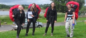 Bronze Expedition - DofE