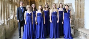 Choralia Reaches Category Finals of Choir of the Year Competition