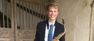 Woodwind Concerto Winner
