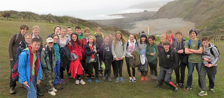 Outdoor Adventures in Bude