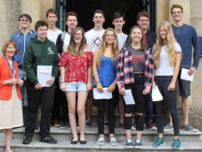 GCSE Exam Results Summer 2016