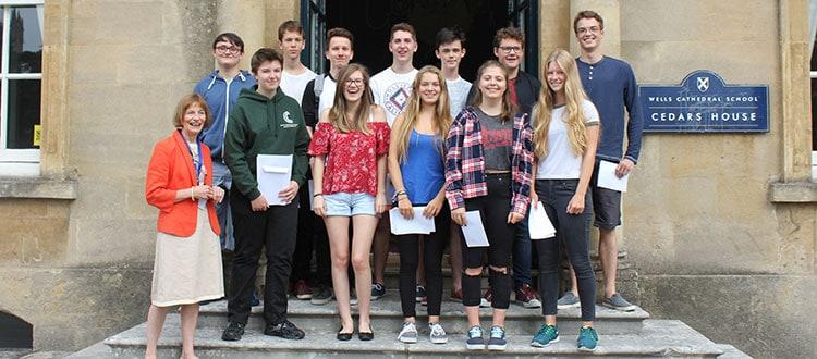 GCSE Exam Results Summer 2016