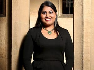 Meeta's glittering career goes from strength to strength. The honours started at Wells Cathedral School where she was one of the first Head Girl Choristers in the country. She went on to study at the Guildhall of Music, the Royal Academy of Music and the National Opera Studio.