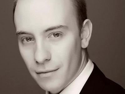 David Secchi, Piano