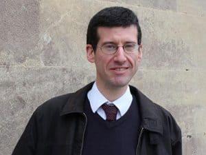 Dominic Hansom, Head of Accompaniment