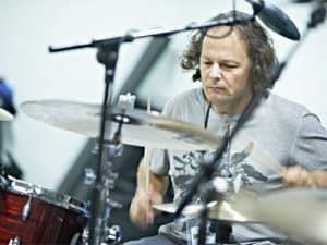 Ralph Salmins, Drumming Masterclass
