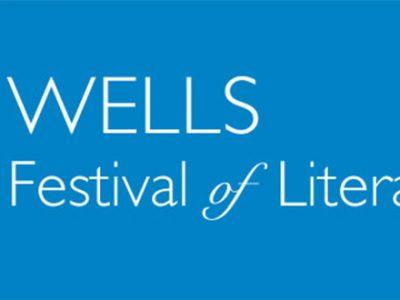 Wells Festival of Literature logo