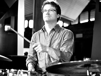 Dave Smith, Percussion Old Wellensian