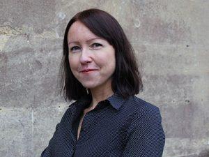 Joanna Prestidge, Registrar