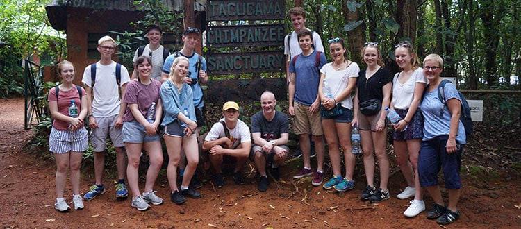Sierra Leone Trip