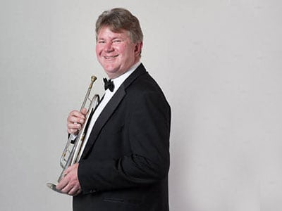Paul Beniston, Trumpet