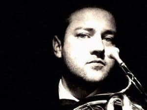 David Oxley, Horn