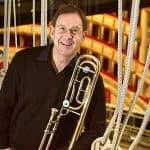 Ian Bousfield, Trombone
