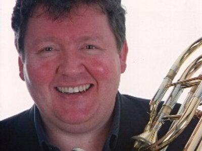 Roger Argente, Trombone