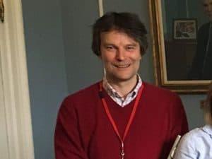 Simon Channing, Flute