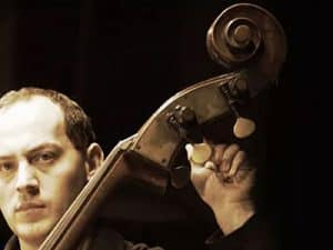 Yuri Goloubev - Jazz Double Bass