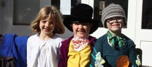 World Book Day - Fancy Dress