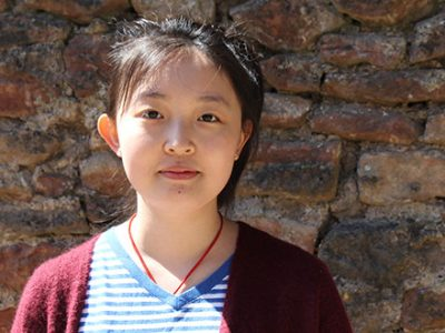 Wells Cathedral School student selected for Stanford Summer College Programme