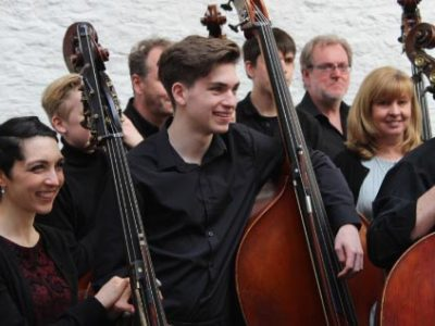 Double Bass News