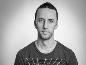 Jeff Spencer, Drum Kit