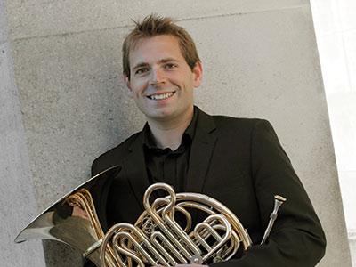 Tim Thorpe, Horn Specialist