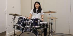 Drum Kit Day