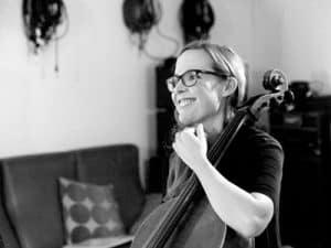 Harriet Wiltshire, Cello (Summer School)