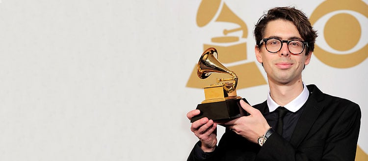 Sam Okell, Grammy Winner, OW of Wells Specialist Music Studies