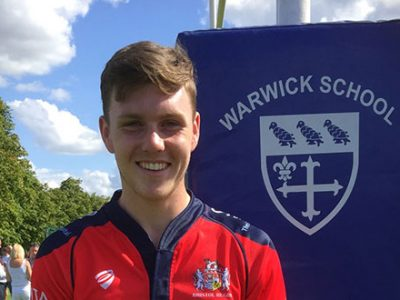 Tom represents Bristol Rugby Academy